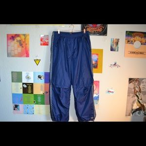 Vintage Abercrombie and Fitch sweatpants/joggers